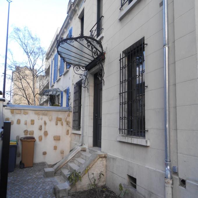 Offres de location Maison Courbevoie (92400)
