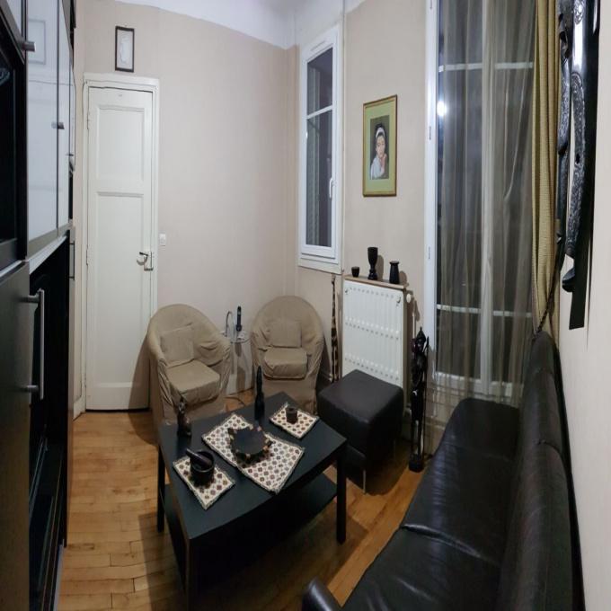 Offres de vente Appartements Courbevoie (92400)