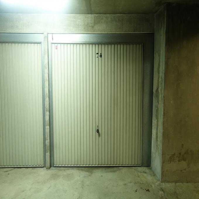 Offres de vente Garage Courbevoie (92400)