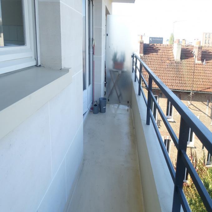 Offres de vente Appartements La Garenne-Colombes (92250)