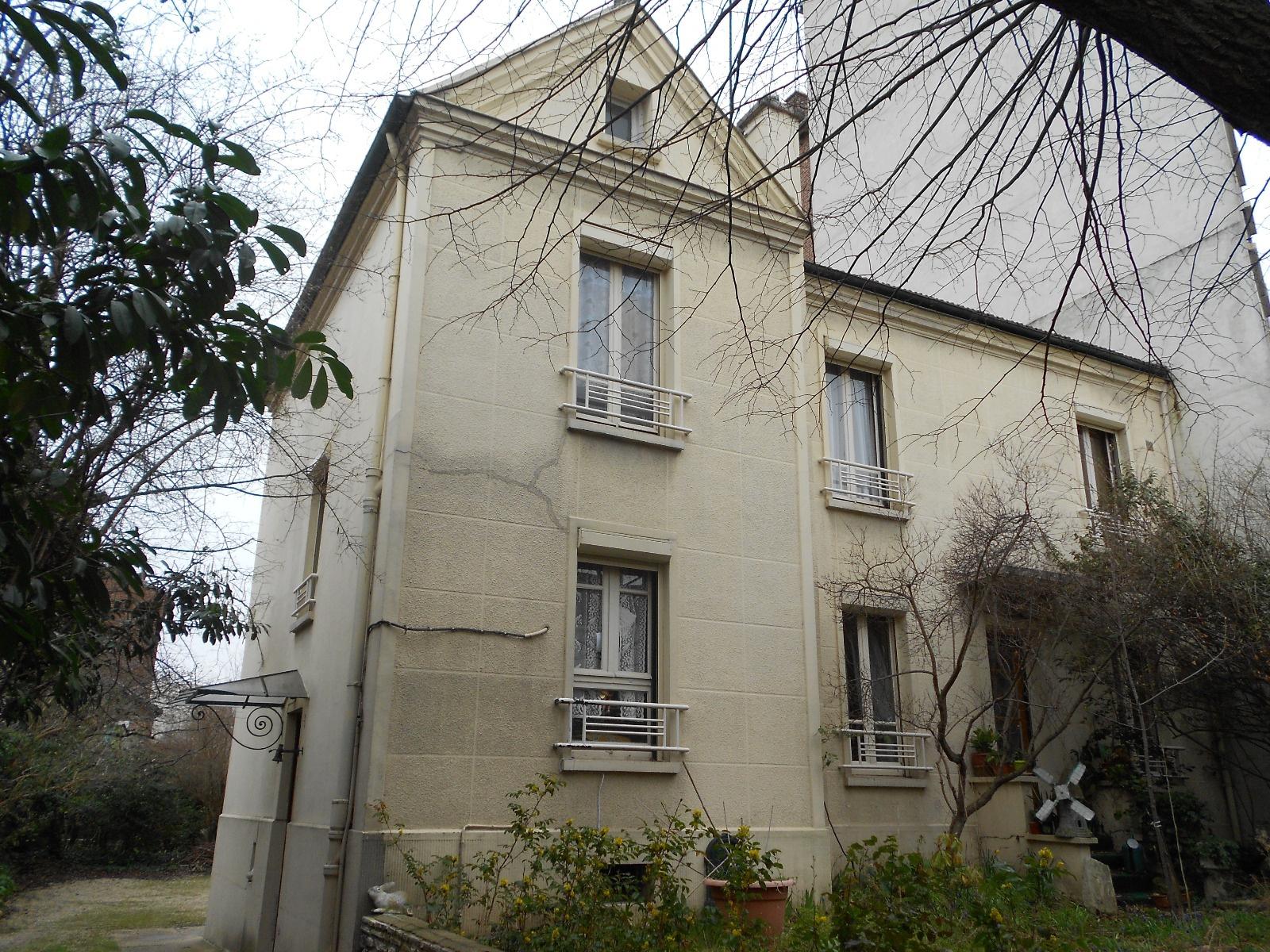 Offres de vente Maison Courbevoie (92400)